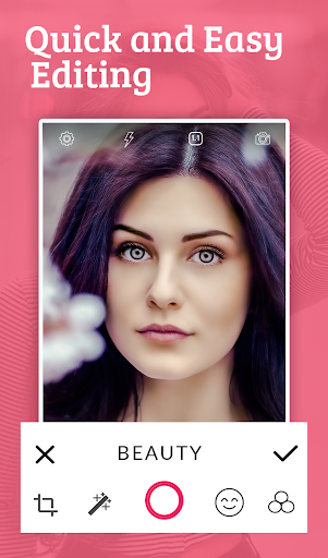 Beauty Plus screenshot 2