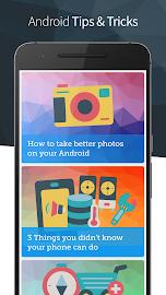 Drippler - Android Tips & Apps Screenshot 2