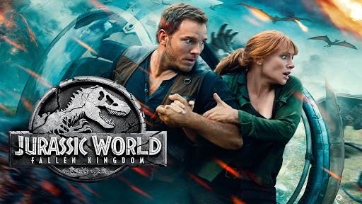 Chris Pratt's hilarious dinosaur apocalypse plan - Jurassic