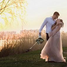 Wedding photographer Sergey Ermakov (seraskill). Photo of 25.04.2018