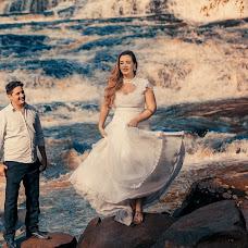 Wedding photographer Marcelo Roma (WagnerMarceloR). Photo of 05.10.2018