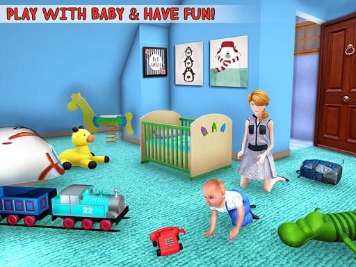 New Baby Single Mom Family Adventure 1.0.4 screenshots 14