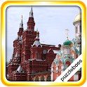 Jigsaw Puzzles: Russia