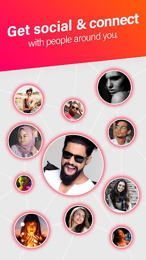 PlusMe u2013 Share your lives with beauty camerauff01 1.4.3.2 screenshots 3