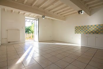maison à Guéreins (01)