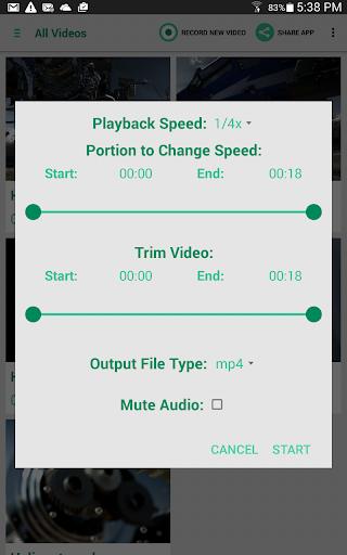 玩媒體與影片App|快和慢动作的视频工具免費|APP試玩
