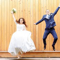 Wedding photographer Anna Bykova (annbykova). Photo of 22.10.2017