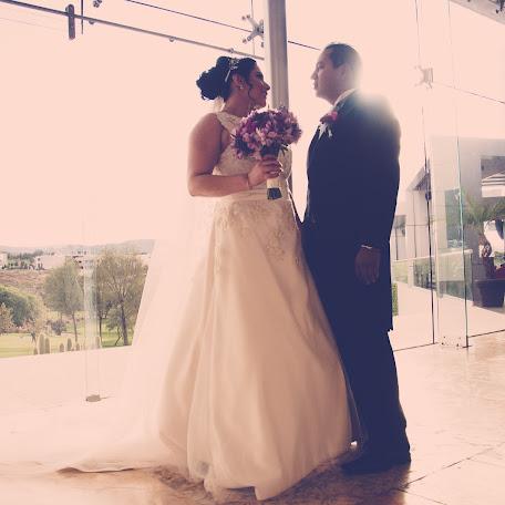 Fotógrafo de bodas Rogelio Ramos (RogerRLechuga). Foto del 12.05.2017