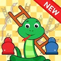 Snakes and Ladders : 🐍 Snake Game 🐍 icon