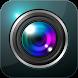 カメラ無音化Pro:シャッター音を無音化