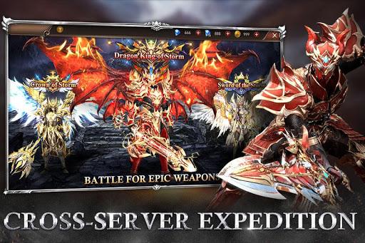 Awakening of Dragon 1.1.0 screenshots 3