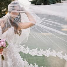 Wedding photographer Sergey Lomanov (svfotograf). Photo of 16.09.2018