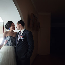 Wedding photographer Maksim Malyutin (ZEBRA). Photo of 19.05.2014