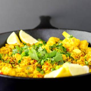 Tofu Curry Fried Rice Recipes
