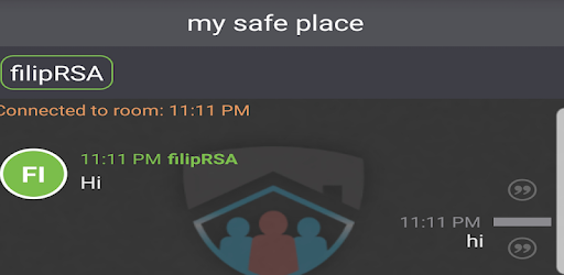 Real Safe Chat is a multi-faceted secure communications platform