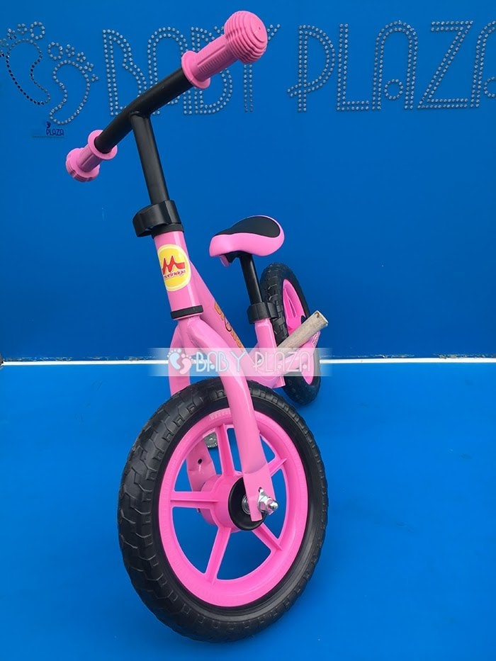 Xe đạp cân bằng cho bé Broller X 6