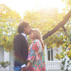 Wedding photographer Nikolay Alonso (alonso). Photo of 26.07.2015