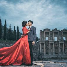 Wedding photographer Hatem Sipahi (HatemSipahi). Photo of 19.07.2018