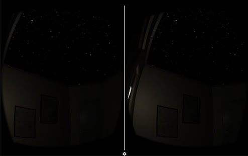 VR Starscapes Heavenly Ceiling- screenshot thumbnail