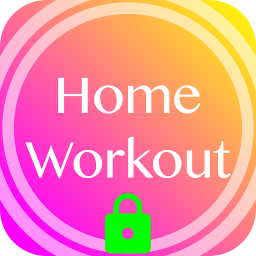 Home Workout Coach - EasyFit Pro