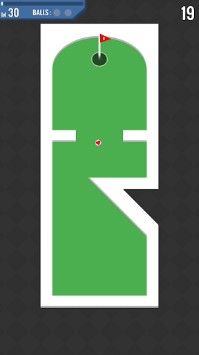 Atomic Golf 1.2.4 screenshots 3
