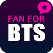 Fandom for BTS - Bulletproof Boys Fan App