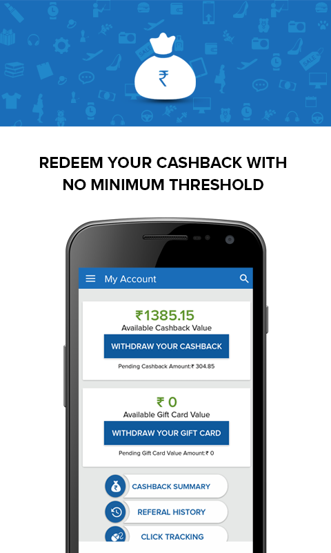 Pennyful CashBack & Coupons- screenshot