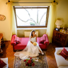 Fotografo di matrimoni Gabriele Renzi (gabrielerenzi). Foto del 17.08.2016