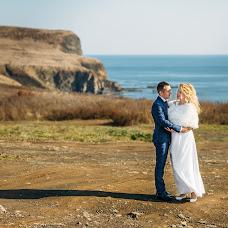 Wedding photographer Galina Khayrulaeva (Hayrulaeva). Photo of 02.01.2017