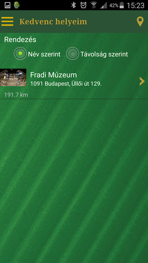 Fradi Discount Scheme- screenshot