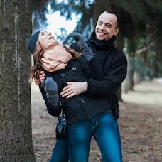 Wedding photographer Artem Gecman (Hetsman). Photo of 24.01.2017