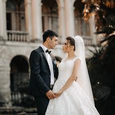 Wedding photographer Alisheykh Shakhmedov (alisheihphoto). Photo of 03.11.2018