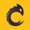Cryptology icon