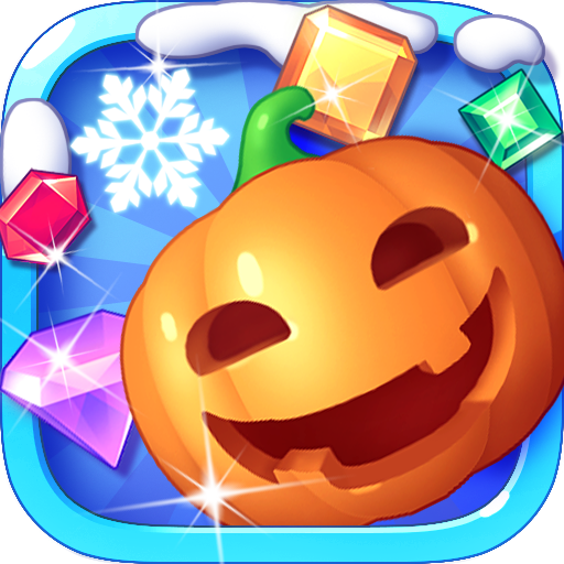 Ice Crush - 2016 Halloween 解謎 App LOGO-硬是要APP