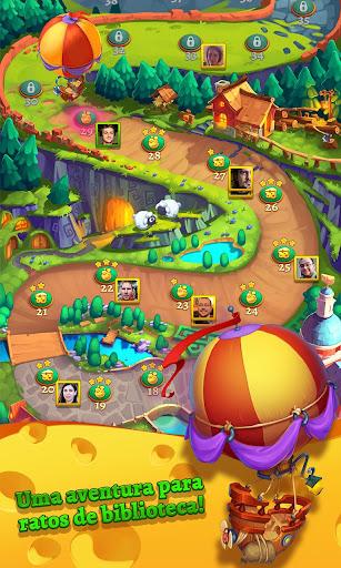 AlphaBetty Saga screenshot