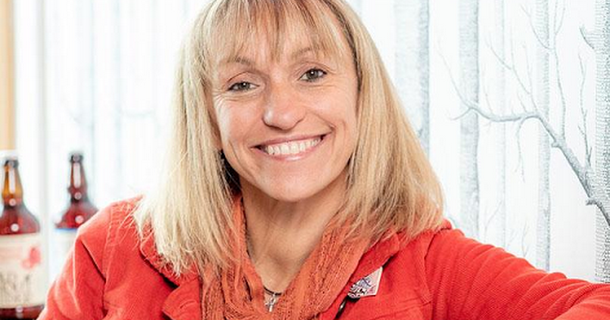 Michaela Strachan could use Strictly Come Dancing to spread conservation message