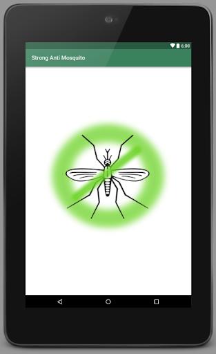 無料健康Appの強力なアンチモスキート|HotApp4Game