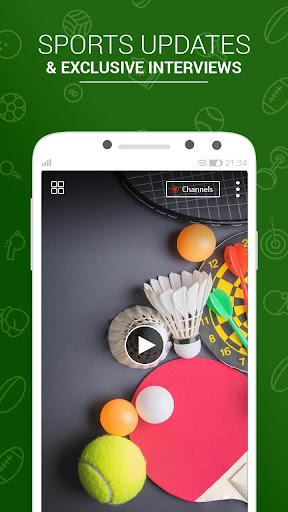 TAK- देखें ताजा ट्रेंडिंग वीडियोज & LIVE न्यूज़ screenshot 2