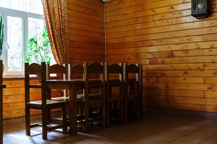 Фото №11 зала Малый зал