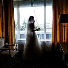 Wedding photographer Claudiu Stefan (claudiustefan). Photo of 15.02.2018