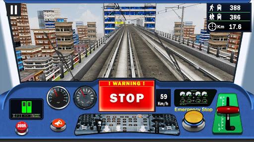 DelhiNCR Metro Train Simulator 2020 ss2
