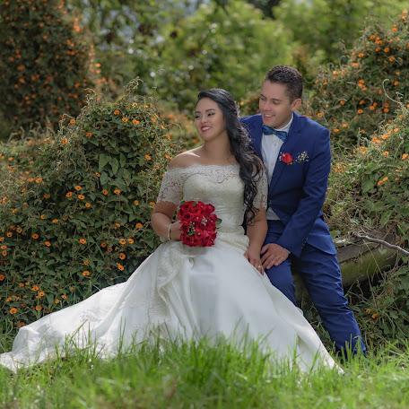 Fotógrafo de bodas Oscar Ossorio (OscarOssorio). Foto del 20.02.2018