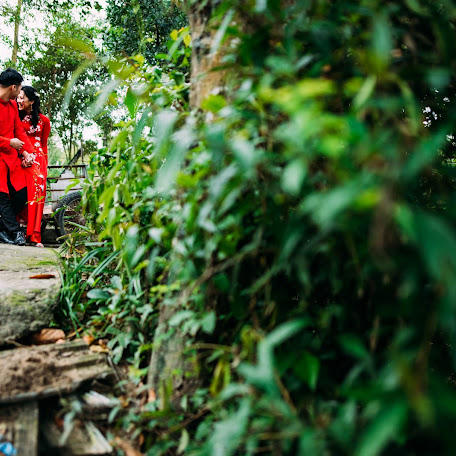 Wedding photographer Nguyen le Duy bao (baorecords). Photo of 31.12.2017