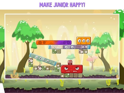Monsterland. Junior vs Senior- screenshot thumbnail