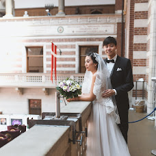 Wedding photographer Renee Song (Reneesong). Photo of 09.07.2018