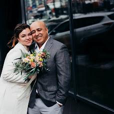 Wedding photographer Aleksandra Gornago (AleksandraGorn). Photo of 31.03.2018