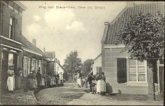 Photo: 1907 Korte Beekstraat (Prinsenbeek-Princenhage)