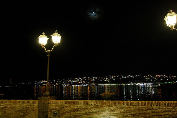 Naples by night di maria_teresa_boccucci