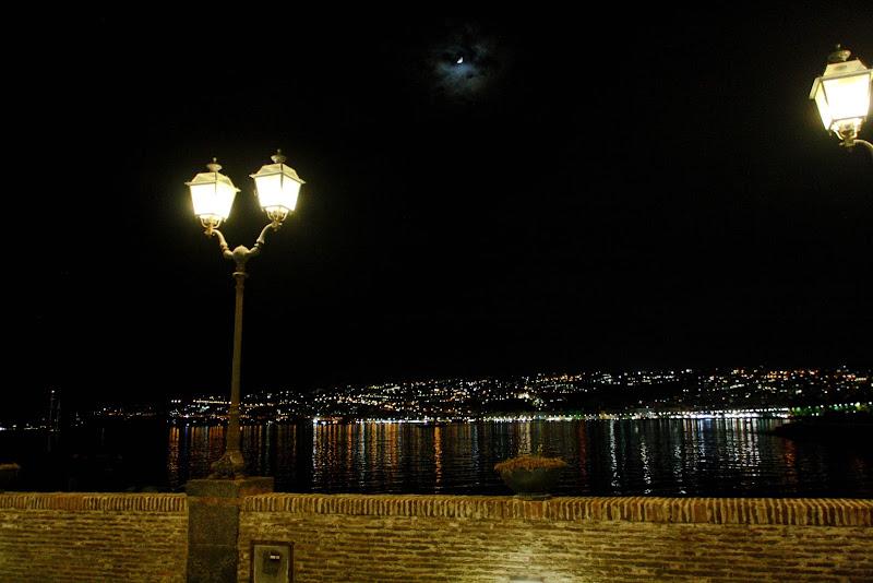 Naples by night di maria_teresa_boccucci