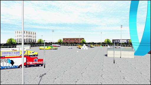 206 Drift & Driving Simulator 4.1 screenshots 16